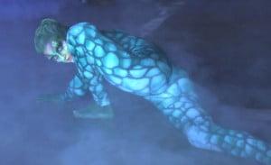 floor lizard 2